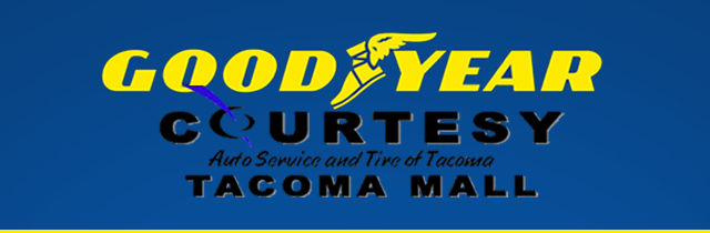 Goodyear Tacoma Mall